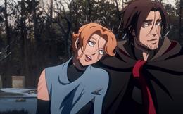 Netflix tung trailer season 4 của anime được chuyển thể từ game kinh điển rất được chờ đợi năm 2021