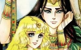 9 bộ manga thấm đẫm tinh thần nghệ thuật và lịch sử, đặc biệt là nét vẽ đẹp lung linh