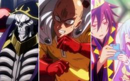 Top 10 nhân vật anime sở hữu sức mạnh quá áp đảo ngay từ khi xuất hiện, khiến đối thủ không có cơ hội chiến thắng