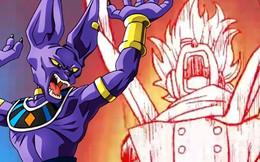 Dragon Ball Super: Sau khi được rồng thần ban cho điều ước, liệu Granolah có thể mạnh hơn Beerus không?