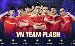 """Soi dàn line-up của 16 đội tại AWC 2021, đại diện Việt Nam """"vượt trội"""" hơn hẳn bởi nhân tố này"""