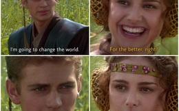 """Vì sao meme """"For the Better, Right?"""" lại nổi tiếng trong CĐM những ngày gần đây?"""