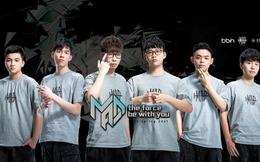 """Lạ: Đội tuyển Liên Quân Mobile quốc tế bất ngờ viết """"tâm thư"""" bằng tiếng Việt trên Fanpage chính thức"""