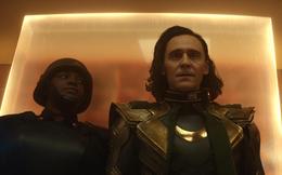 Phát hiện sạn trong series Loki: Pháp thuật bị vô hiệu hóa trong TVA vậy tại sao Loki chưa quay trở về nguyên dạng khổng lồ băng?