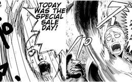"""One Punch Man: 10 điểm webcomic khác so với manga khiến cốt truyện thay đổi, các fan giật mình vì thấy """"sai sai"""" (P1)"""