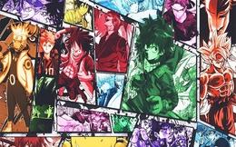 Top 10 bộ anime hành động huyền thoại, những tượng đài khó bị xô đổ trong làng phim hoạt hình Nhật Bản