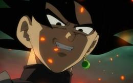 """Super Dragon Ball Heroes: Black đã sát hại 99 Goku ở 99 dòng thời gian khác nhau và đang cố """"làm gỏi"""" nốt người thứ 100"""