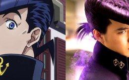 """Loạt nhân vật manga ấn tượng mà """"Hoàng tử shoujo"""" Kento Yamazaki đã từng hóa thân"""