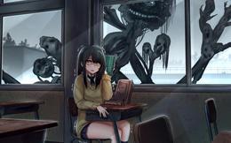 """Top 4 manga ma quỷ kinh dị nhưng lại siêu hài hước, gặp ma mà toàn thấy """"tấu hài"""""""