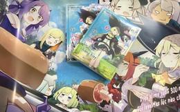 """Cười """"ná thở"""" với những tựa truyện chế từ manga gốc dài """"8 vạn 2 nghìn chữ"""" của các fan hâm mộ"""