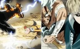 """""""Fubuki có còn trong trắng?"""" và những thông tin có thể bạn chưa bao giờ biết về One Punch Man"""