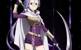 Siêu phẩm anime Sword Art Online: Progressive công bố 2 visual mới, thêm 1 cô nàng bí ẩn đồng hành cùng Kirito