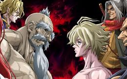 Record of Ragnarok và 6 bộ anime nhận về vô số gạch đá vì bản chuyển thể tệ hơn manga