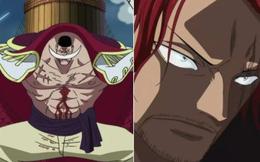 One Piece: Akainu và chín nhân vật mạnh mẽ mà Luffy chưa từng tỷ thí 1 vs 1