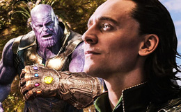 Điều gì sẽ xảy ra nếu Loki có Găng tay Vô cực thay vì Thanos?