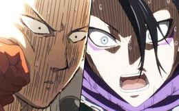 """One Punch Man: Đều """"nhây và nổ"""" như nhau, hóa ra Saitama và Sonic Siêu Thanh có rất nhiều điểm chung"""
