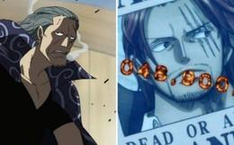 One Piece: Những thành viên hải tặc lớn tuổi hơn thuyền trưởng của họ, có người đã ngót nghét 100