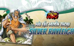 Huyền Thoại Silvers Rayleigh khuấy động cộng đồng One Piece - Thức Tỉnh Haki