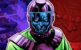 Để lại ấn tượng trong Loki, cái tên này từng có ý định xóa sổ nhóm Avengers