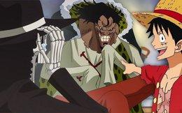 """Xuất hiện trong One Piece chap 1020, nhiều độc giả cho rằng Caribou chính là """"kẻ theo chân vĩ đại, chúa tể ăn hôi"""""""