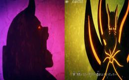 Hình dạng thật của Isshiki Otsutsuki và Baryon Mode của Naruto xuất hiện trong Boruto Opening 9 khiến các fan phấn khích tột độ