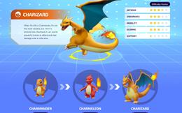 Tất tần tật thông tin về 19 Pokémon sẽ xuất hiện trong game MOBA Pokémon Unite (Phần 1)