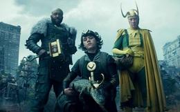 """Lý giải 4 biến thể Loki tồn tại trong The Void: Người được """"bê"""" từ truyện tranh ra, người được sáng tạo riêng cho bản truyền hình"""