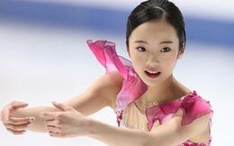 Nhan sắc xinh đẹp của thiên thần trượt băng đã cosplay Trùng Trụ, tài sắc vẹn toàn càng ngắm càng mê