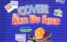 """ViruSs cùng dàn creators đình đám hưởng ứng hoạt động vì cộng đồng """"Không la cà - ở nhà cùng Vitamin C"""""""