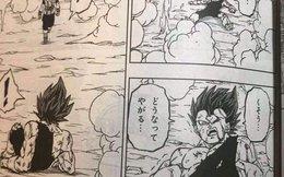 """Vegeta bị đánh te tua, các fan Dragon Ball Super bức xúc cho rằng """"kiếp con ghẻ thì cũng chỉ có thế thôi"""""""