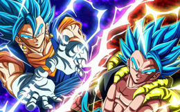 """Dragon Ball Super: Đều nâng cao sức mạnh, Fusion Dance và bông tai Potara đâu là phép """"hợp thể"""" mạnh hơn?"""