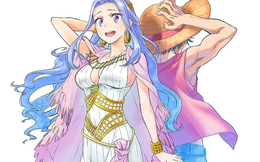Tác giả Nisekoi vẽ ngoại truyện One Piece về công chúa Vivi, dự án WE ARE ONE công bố thêm nhiều nội dung