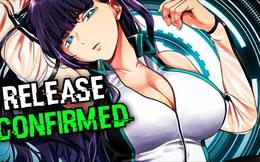 Tin anime: Bom tấn World's End Harem tung trailer siêu hấp dẫn, Attack On Titan phần cuối chốt lịch phát sóng
