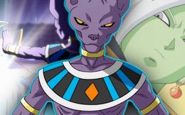 Dragon Ball Super: Lý do thực sự khiến Zamasu tương lai vẫn còn sống sau đòn hủy diệt của Beerus ở hiện tại?