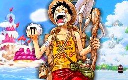 One Piece: Top 5 hòn đảo được đánh giá đẹp nhất, nơi nào cũng đầy màu sắc nhưng đều ẩn chứa những câu chuyện bi thảm