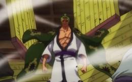 """One Piece: Điểm độc đáo từ """"Phái vô kiếm"""" của Zoro, không thể gây sát thương nhưng vẫn thổi bay được kẻ thù"""