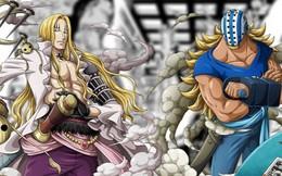"""One Piece: Sở hữu năng lực """"đặc biệt"""" của trái ác quỷ, nhưng Hawkins sẽ bị Killer """"vô hiệu hóa"""" bằng cách không thể ngờ tới?"""
