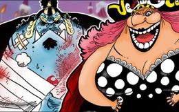 """One Piece: 7 kẻ phản bội đáng mặt """"anh hùng"""" trong giới hải tặc, băng Mũ Rơm góp tới 3 người"""