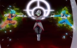 Dragon Ball Super: Lý do thật sự khiến Vũ trụ 7 tương lai phải chịu sự thanh trừng tà ác của Zamasu thay vì hiện tại?