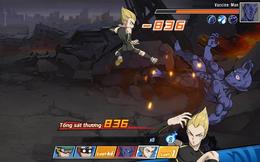 [Hướng dẫn] 5 bước mạnh hóa nhân vật trong One Punch Man: The Strongest cực dễ