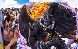 5 chủng tộc trong One Piece có liên quan đến mặt trăng, tất cả vẫn còn nhiều bí ẩn