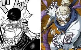 One Piece 1023 hé lộ thêm manh mối về việc Zoro có thể là hậu duệ của gia tộc Shimotsuki ở Wano