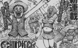 """Top 5 phần One Piece ngoại truyện cực hấp dẫn, ấn tượng nhất là phiên bản """"What If"""" khi Luffy vả mặt kẻ thù bằng """"chân giữa"""""""