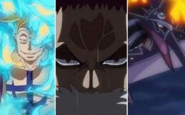 One Piece: Top 6 chỉ huy dưới trướng Tứ Hoàng có mức truy nã cao nhất hiện tại, băng Bách Thú chiếm hẳn một nửa