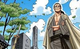 """One Piece: Có hay không việc """"thầy của Zoro"""" Koushirou sẽ được """"triệu hồi"""" đến Wano sau khi Kaido thất bại?"""