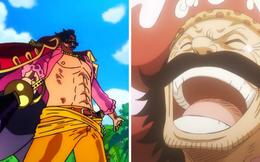 One Piece: Nếu còn sống thì đây là 6 điều mà Gol D. Roger sẽ làm cho cuộc đời mình