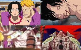 """Đã tìm ra """"hung thần"""" thực sự trong One Piece, thân thiết với ai là người đó phải """"xanh cỏ""""?"""