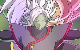 Dragon Ball Super: Không cần đến Zeno, trạng thái Super Sayain Blue cũng có thể đánh bại được Fusion Zamasu bằng cách này
