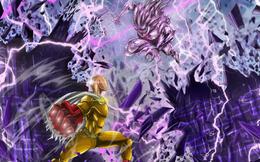 """Nhân vật """"bá chủ"""" với sức mạnh khủng khiếp, xuất hiện trở lại có khiến game thủ One Punch Man phấn khích?"""