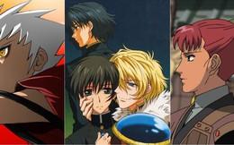 10 isekai anime đỉnh cao đời đầu hay vượt mặt Sword Art Online (P.1)